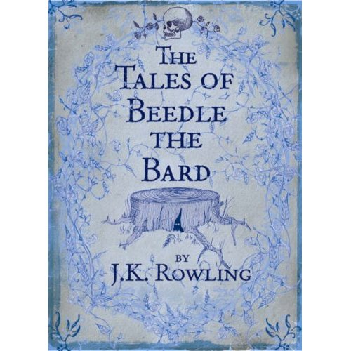 The Tales Of Beedle The Bard | Book Cafe