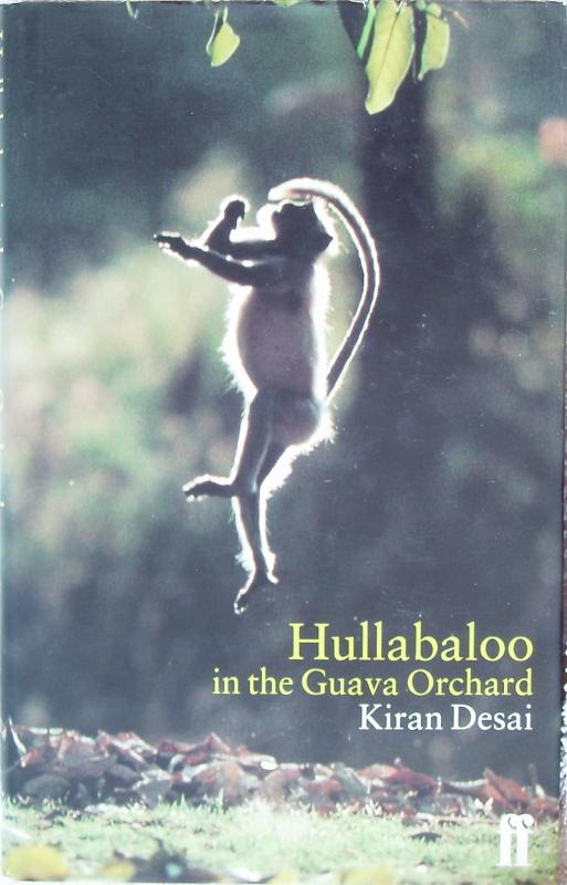 'hullabaloo in the guava orchard' social Hullabaloo in the guava orchard read online, hullabaloo in   microsoft sway.