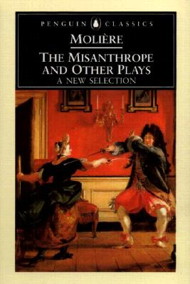 an analysis of molieres play the misanthrope Moliere's obsession moliere's obsession in the misanthrope fourteen years previous to the action of the play.