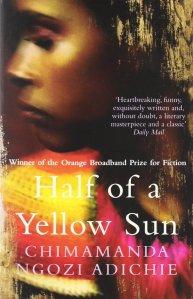 Taken from http://www.amazon.co.uk/Half-Yellow-Chimamanda-Ngozi-Adichie/dp/0007200285